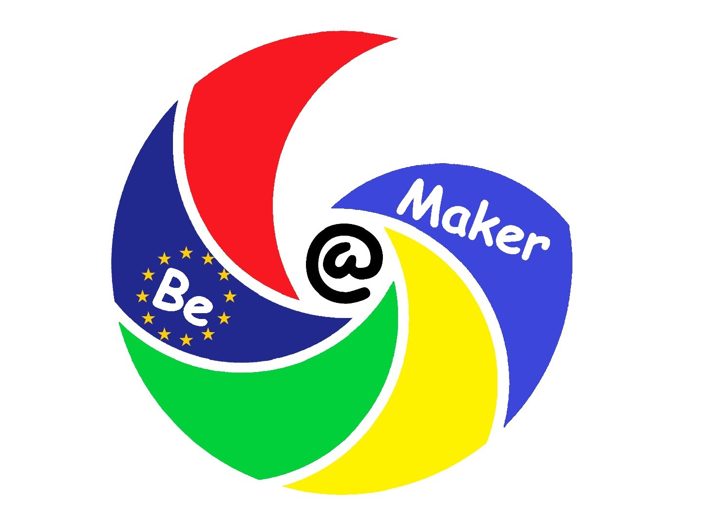 logo Be a Maker